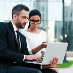 Business laptoppal az üzlet is jobban megy - 1.rész