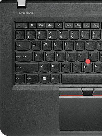Lenovo laptop ThinkPad E450
