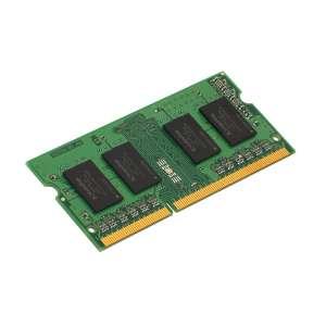KINGSTON Client Premier 4GB DDR3/1600MHz NB Memória (KCP316SS8/4)