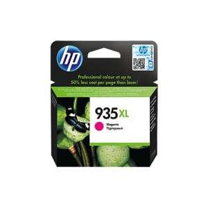 HP No 935 XL (C2P25AE) bíborvörös