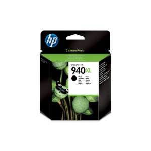 HP 940XL C4906AE patron fekete