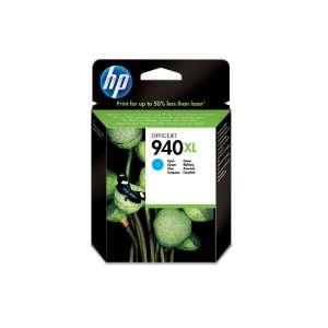 HP 940XL C4907AE patron ciánkék