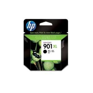 HP 901XL CC654AE patron fekete