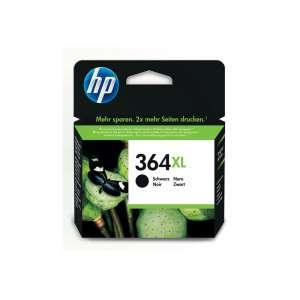 HP 364XL CN684EE patron fekete