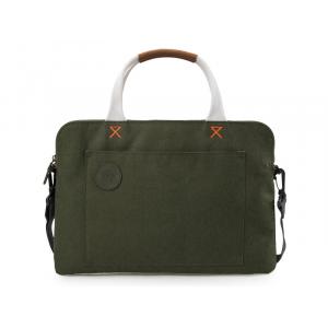 """GOLLA NB táska (G1703) 14"""" Zöld"""