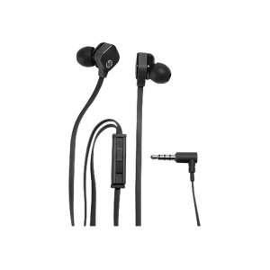 HP Fejhallgató H2310 In Ear Headset, fekete
