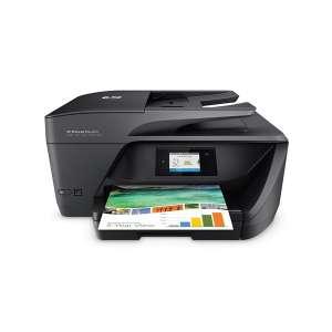 HP Tintasugaras nyomtató Officejet Pro 6960 (J7K33A)