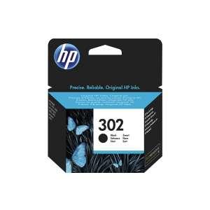 HP Patron No302 (F6U66AE) fekete