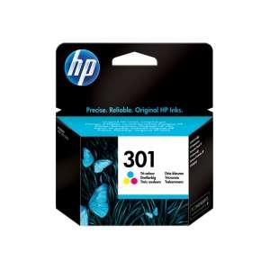 HP 301 CH562EE patron színes