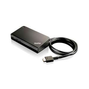 LENOVO ThinkPad OneLink+ Dock (40A40090EU)
