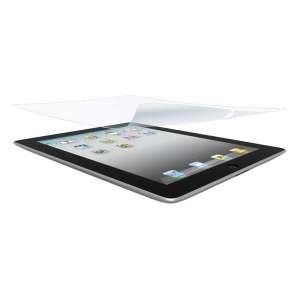 Cellularline CLEAR Képernyővédő fólia iPad