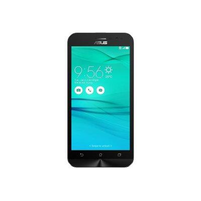 "ASUS ZenFone GO 5""  fehér DUAL SIM (ZB500KG-1B005WW)"