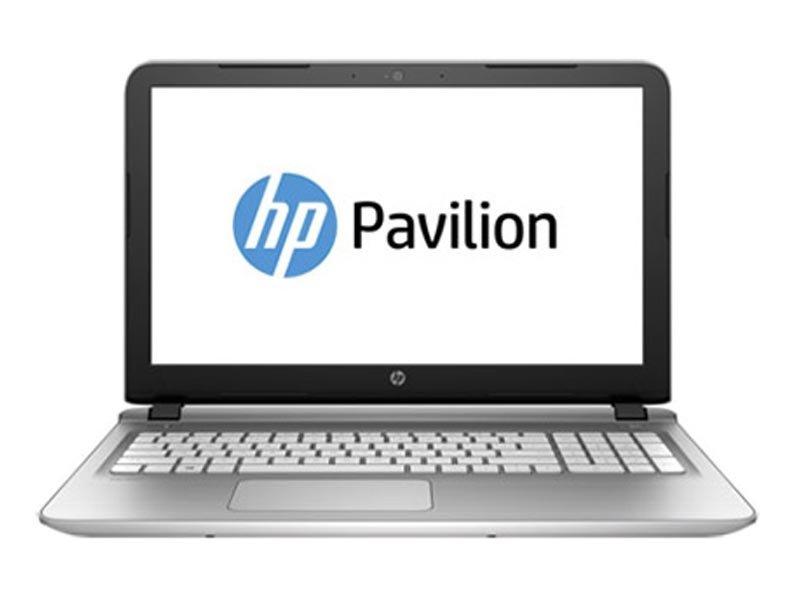 HP Pavilion 15-AB203NH (P1E87EA) gyöngyház fehér