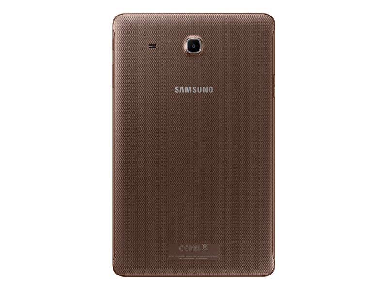 "SAMSUNG Galaxy Tab E (T560) 9.6\"" 8GB barna"
