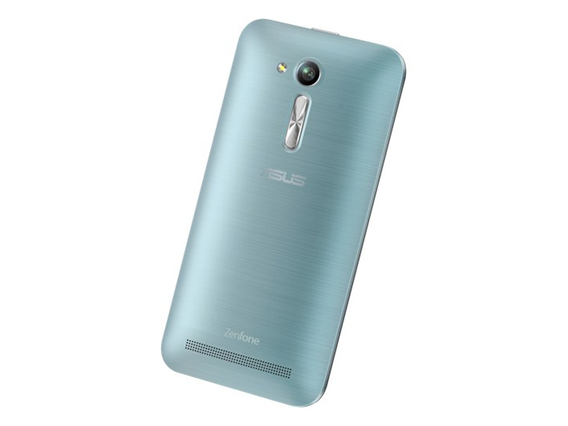 "ASUS ZenFone GO 5"" fehér DUAL SIM kék"