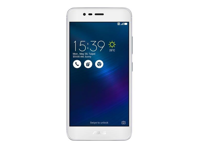 ASUS ZenFone 3 MAX 32GB ezüst Dual SIM (ZC520TL-4J078WW)