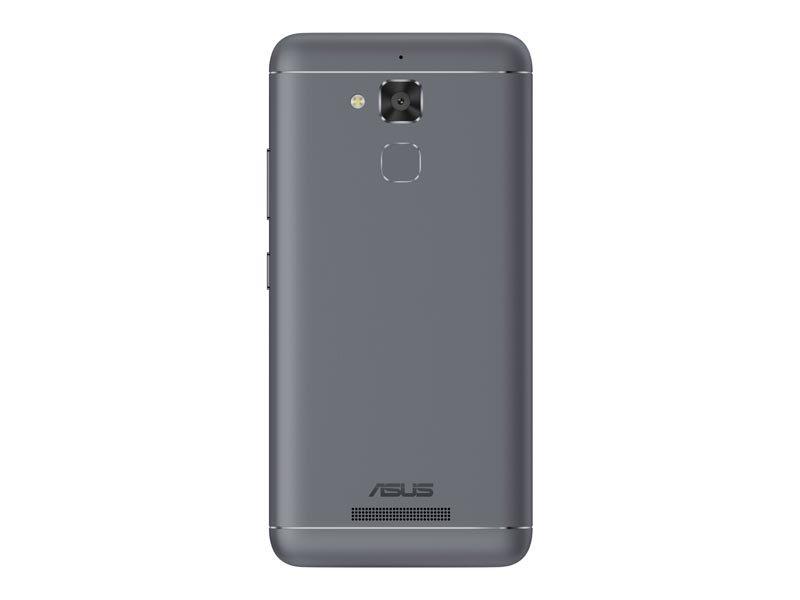 ASUS ZenFone 3 MAX 32GB szürke Dual SIM (ZC520TL-4H077WW)