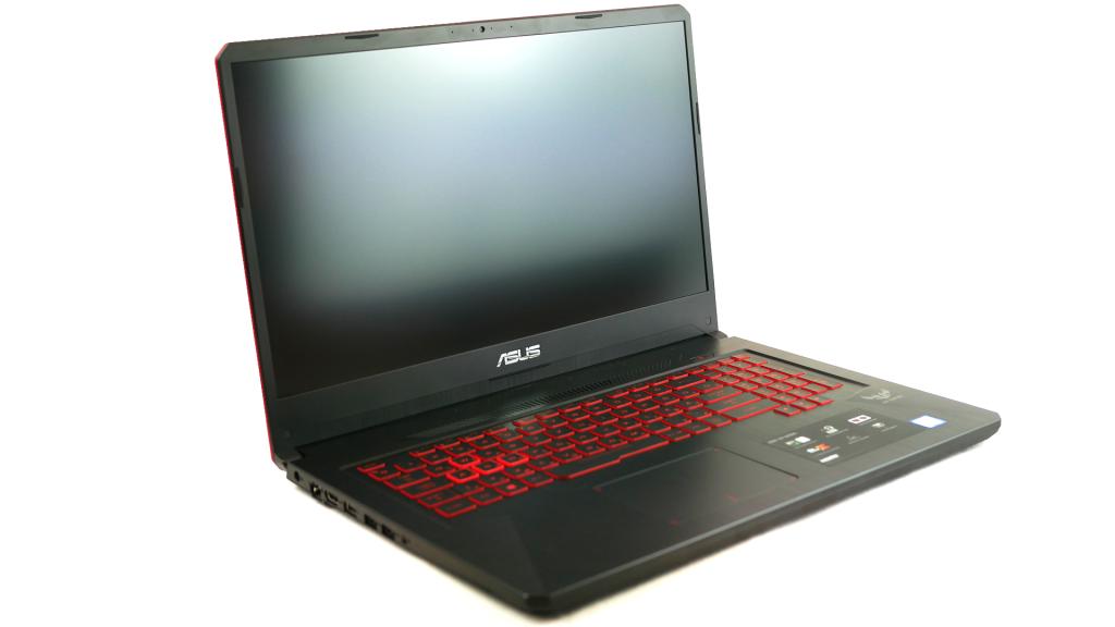 ASUS TUF Gaming FX705GE_front2