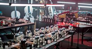 Zenekar Lego figurákból