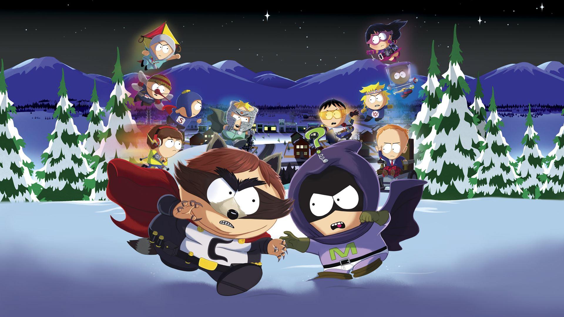 South Park TFBW
