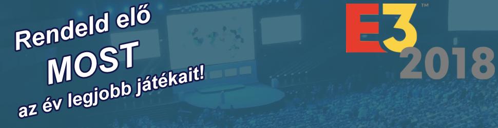 Videojáték előrendelés