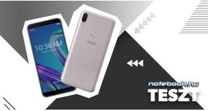 ASUS Zenfone Max Pro M1 Teszt | Mitől annyira Pro és Maxi?