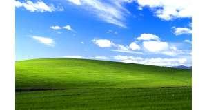 Windows XP – Hogyan készült a legendás háttérkép?