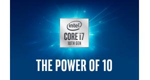 Mit tud a 10. generációs Intel processzor?