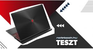 Lenovo Legion Y7000 2019 TESZT   Design & erő