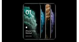 Mi a különbség Iphone 11, 11 Pro és 11 Pro Max között?