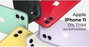 iPhone 12 és SE 2020 részletre - 10 havi 0%THM hitelre tiéd lehet kedvenc Apple iPhone-od!