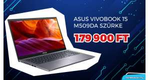 Legjobb olcsó laptop ajánlatok [2021 március]