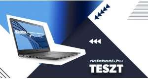 DELL VOSTRO 15 3500 teszt | Belépő üzleti laptop