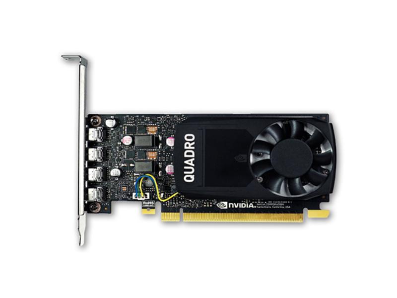 Leadtek NVIDIA Quadro P620 2G