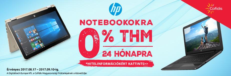 HP akciós hét!