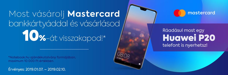 Mastercard kedvezmények