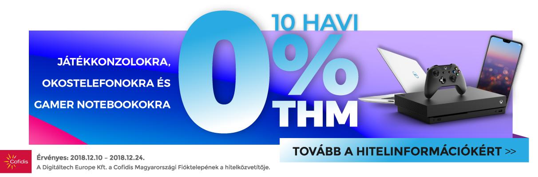0% THM!