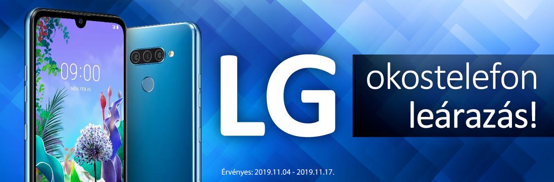 LG akció!