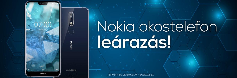 Nokia Akció!