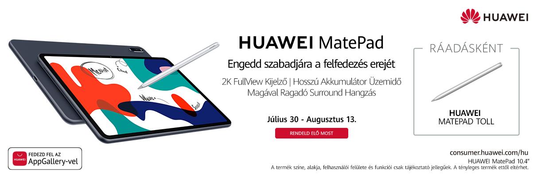 Huawei Matepad bach3