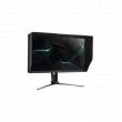 "ACER Predator XB 27"" UHD XB273KGPbmiipprzx Gamer monitor (UM.HX3EE.P13) fekete"