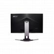 """Acer 31,5"""" Predator XZ321QUbmijpphz Ívelt VA LED Monitor (UM.JX1EE.009) Fekete"""