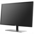 "AOC 31,5"" Q3279VWFD8 IPS Monitor Fekete-Ezüst"