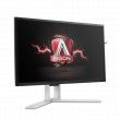 """AOC 23,8"""" AG241QG Gamer Monitor Fekete-Piros"""