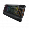 Asus CLAYMORE II Mechanikus Gamer Billentyűzet (MA02 ROG CLAYMORE II/RD/HU)