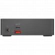 GIGABYTE BRIX PC mini (GB-BRI3-8130) Fekete