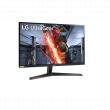 "LG UltraGear 27"" QHD IPS 144Hz Gamer monitor (27GN800-B) fekete"