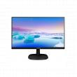 "Philips 23.8"" FullHD LED Monitor (243V7QDAB/00) fekete"