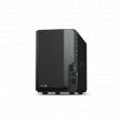 SYNOLOGY DiskStation DS220+ 2 fiókos NAS szerver