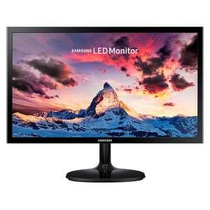 """SAMSUNG 21,5"""" FHD TN LED Monitor (LS22F350FHUXEN)"""